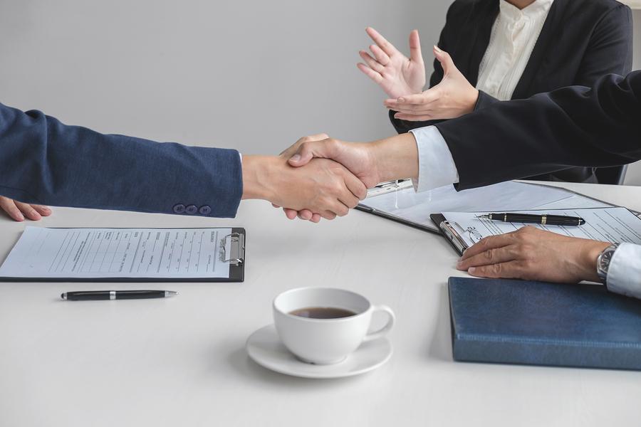 emploi entrevue vitesse de rencontre